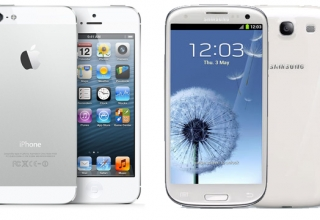iPhone 5 o Galaxy S3, ¿qué smartphone elijo?
