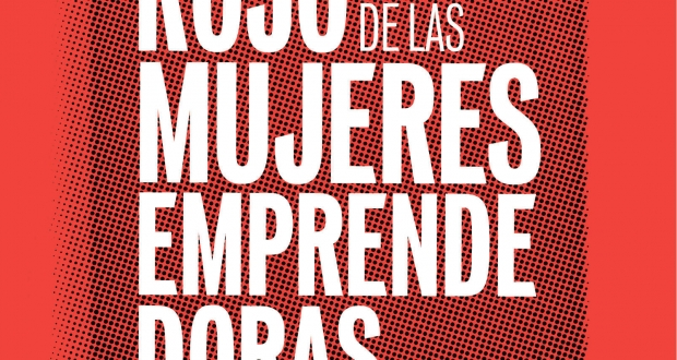 Libro sobre mujer y empresa