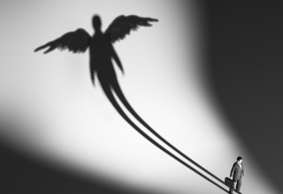 "¿Qué es un ""Business Angel""?"