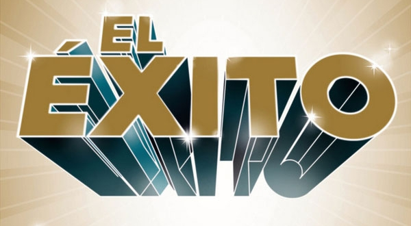 el éxito