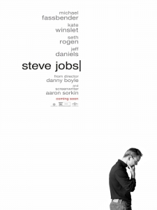 Biopic del fundador de Apple