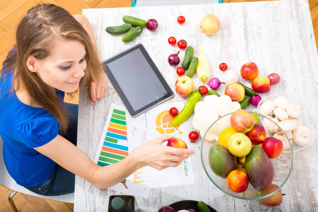apps alimentos